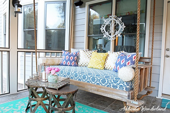 Vintage Porch Swings 3L