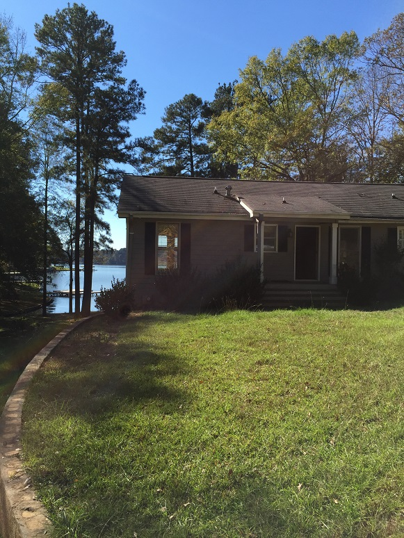 Meet Our Lakehouse Flip!