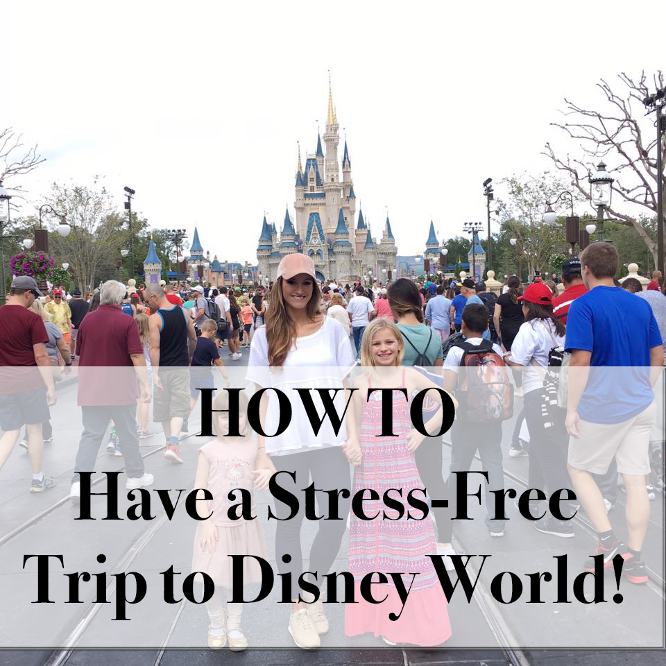 Disney Tips, Tricks and Outfit Ideas! - Addison\'s Wonderland