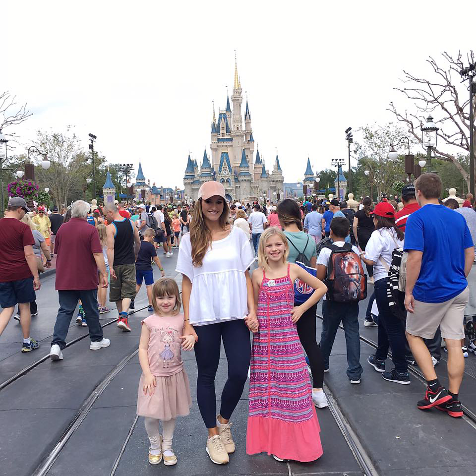Disney Tips, Tricks and Outfit Ideas!