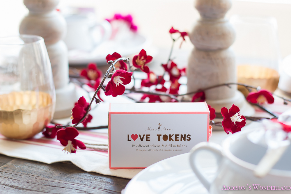 Breakfast Room Valentines Day Dinner Table Decor Ideas Setting World