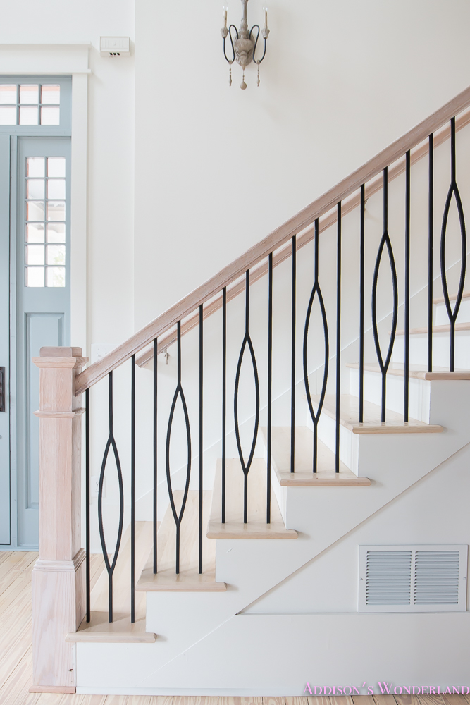 Staircase Balusters to Heaven…