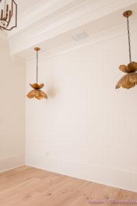 playroom-living-room-whitewashed-hardwood-floors-flooring-ceiling-rose-pink-doors-iron-baluster-staircase-white-walls-alabaster-sherwin-williams-2-of-19
