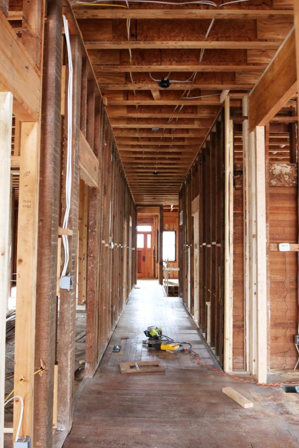 Historic Renovation Update 11