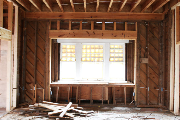 Historic Renovation Update 15
