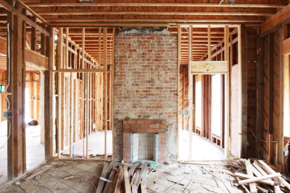 Historic Renovation Update 17