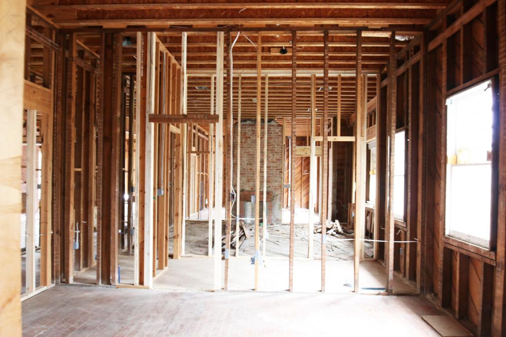 Historic Renovation Update 19