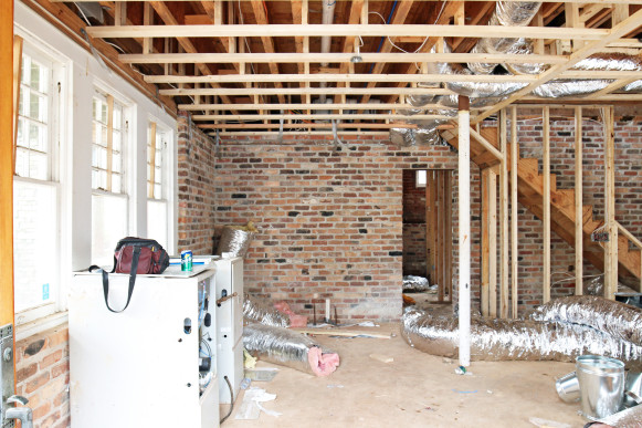 Historic Renovation Update 2