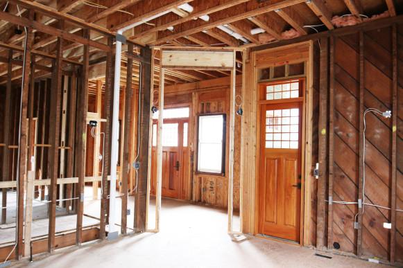 Historic Renovation Update 23