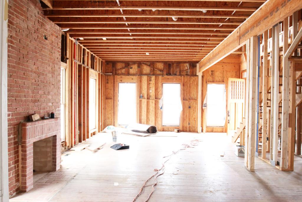 Historic Renovation Update 28