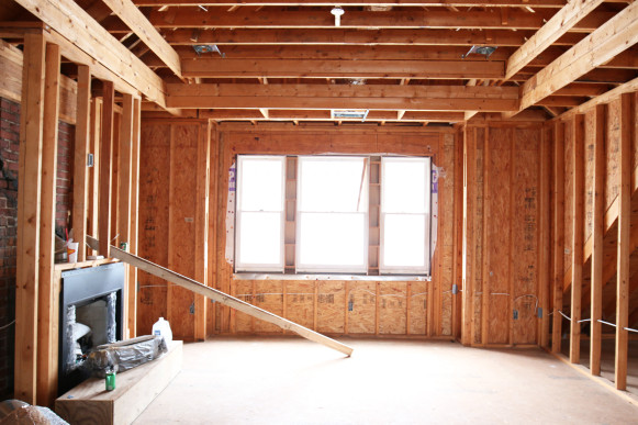 Historic Renovation Update 37