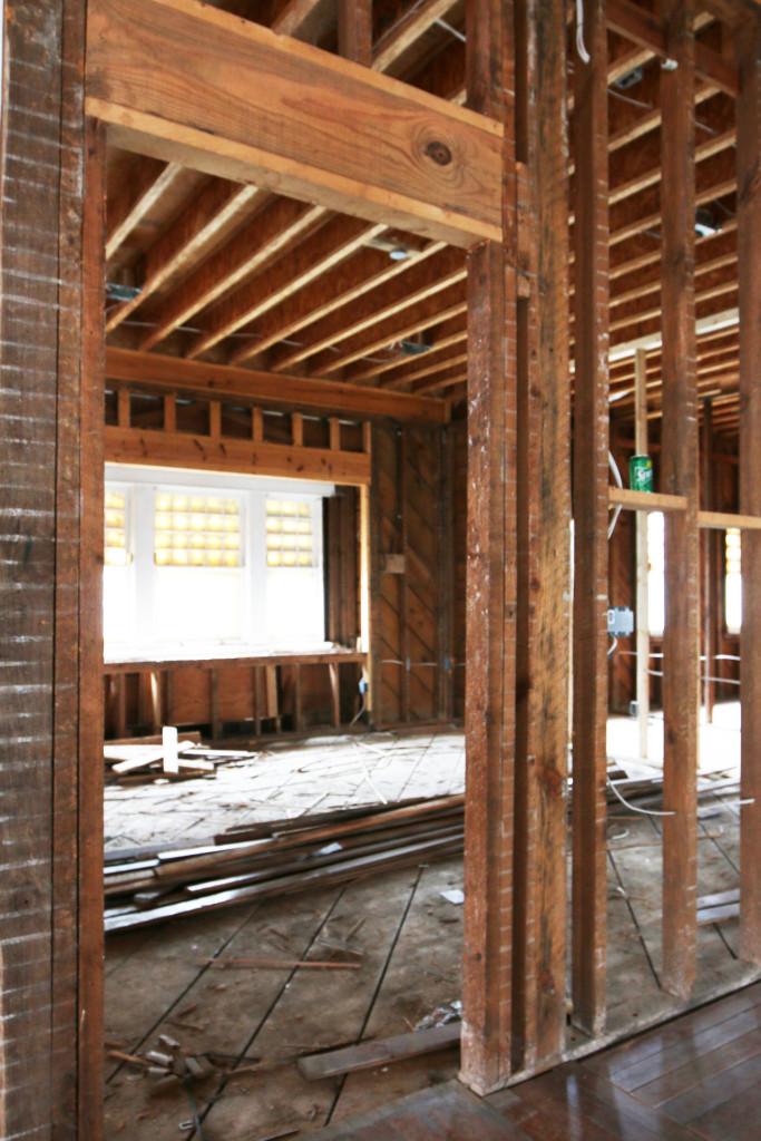 Historic Renovation Update 40