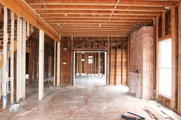 Historic Renovation Update 5