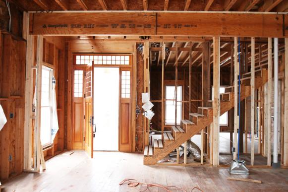 Historic Renovation Update 6
