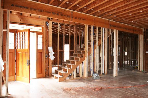 Historic Renovation Update 7