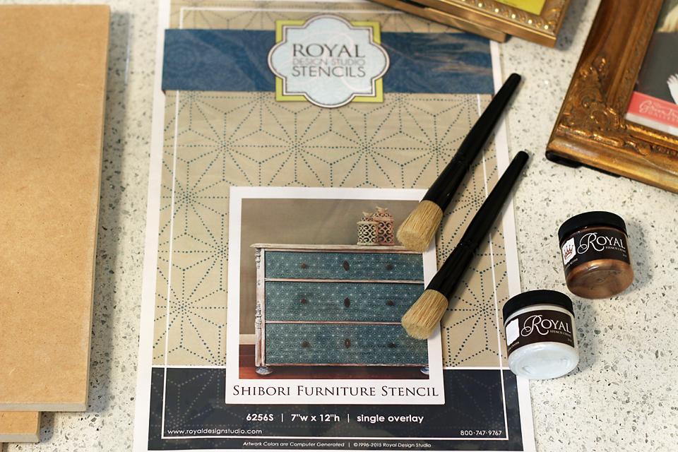 Royal Design Studio DIY 7F