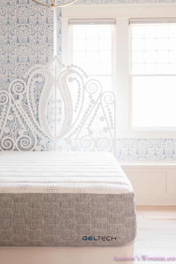 Winter s bedroom is coming along addison wonderland
