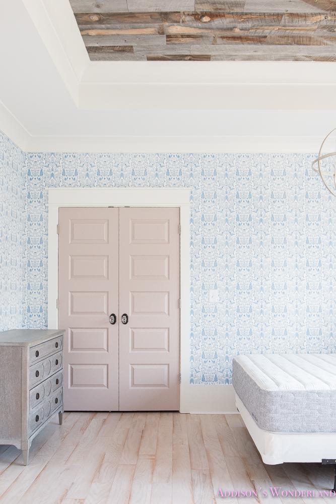 Bedroom Details:
