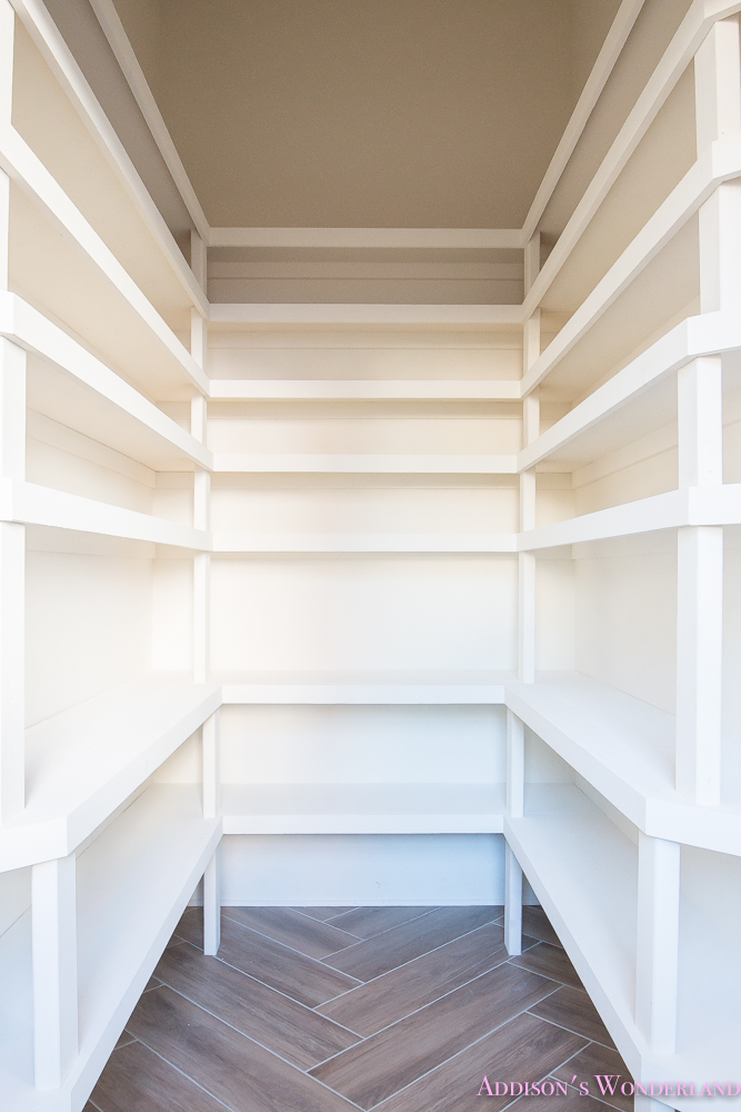 The Ultimate Pantry Layout Design Addison S Wonderland