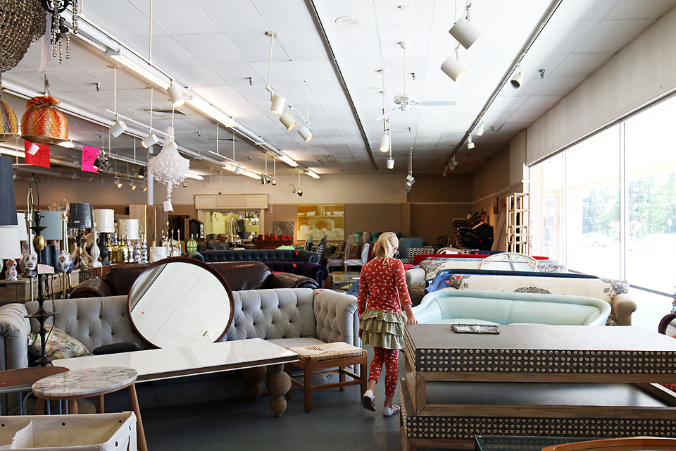 Anthropologie Outlet 2