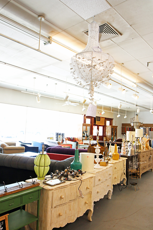 Anthropologie Outlet 4