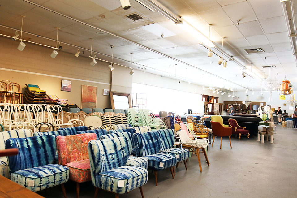 Anthropologie Outlet 5