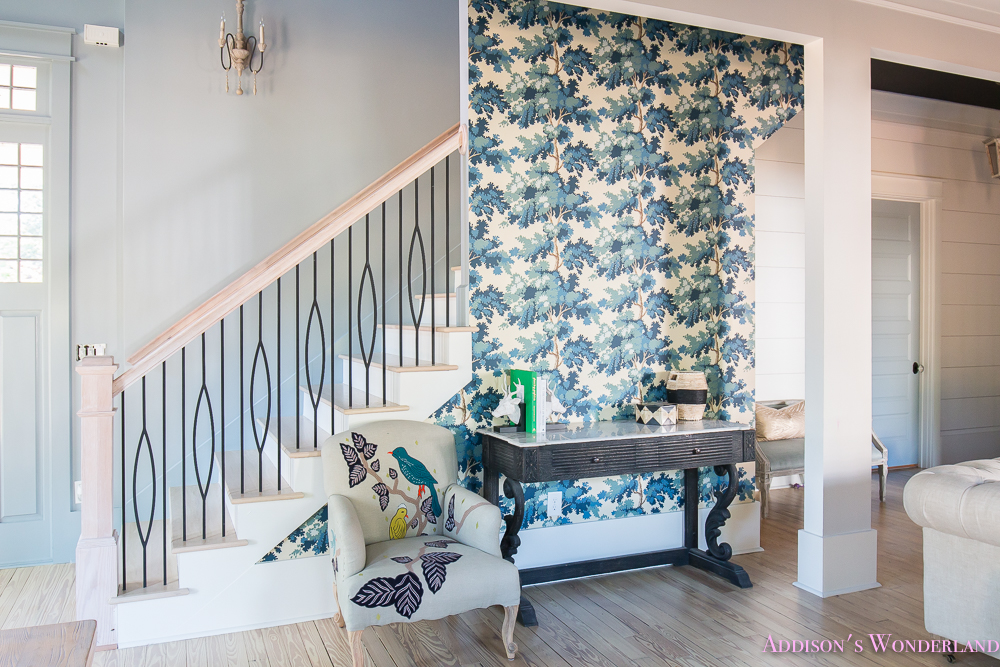 Foyer Wallpaper : Amazing foyer wallpaper ideas home design popular interior