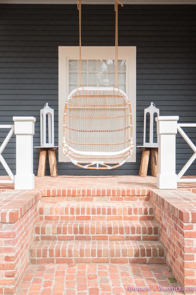Front Porch Swingin Addison S Wonderland