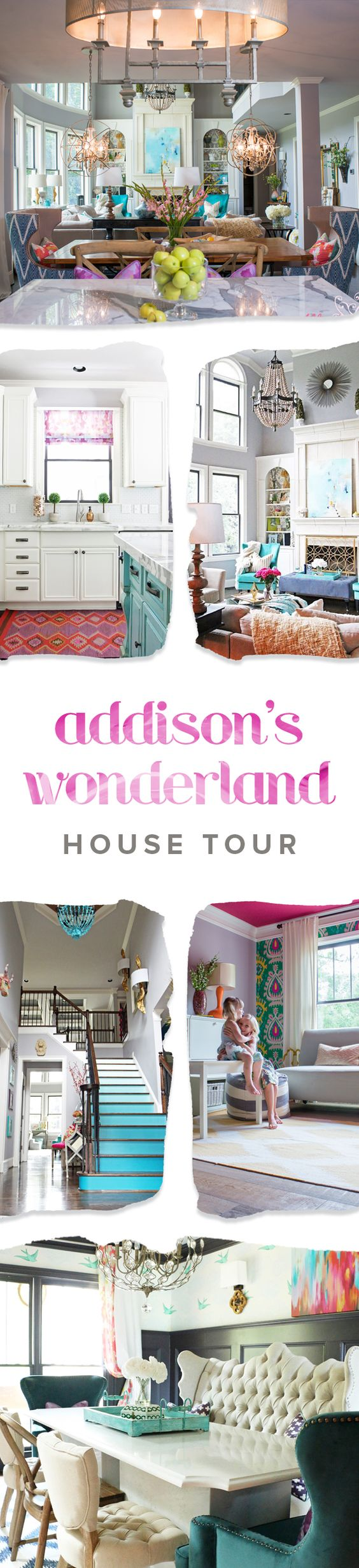 AW House Tour Image