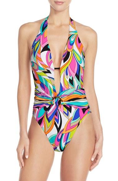 Trina Turk Swimsuit