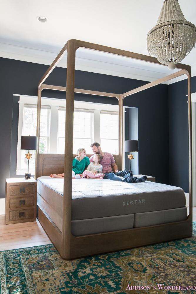 Our New Nectar Sleep Mattress Review…