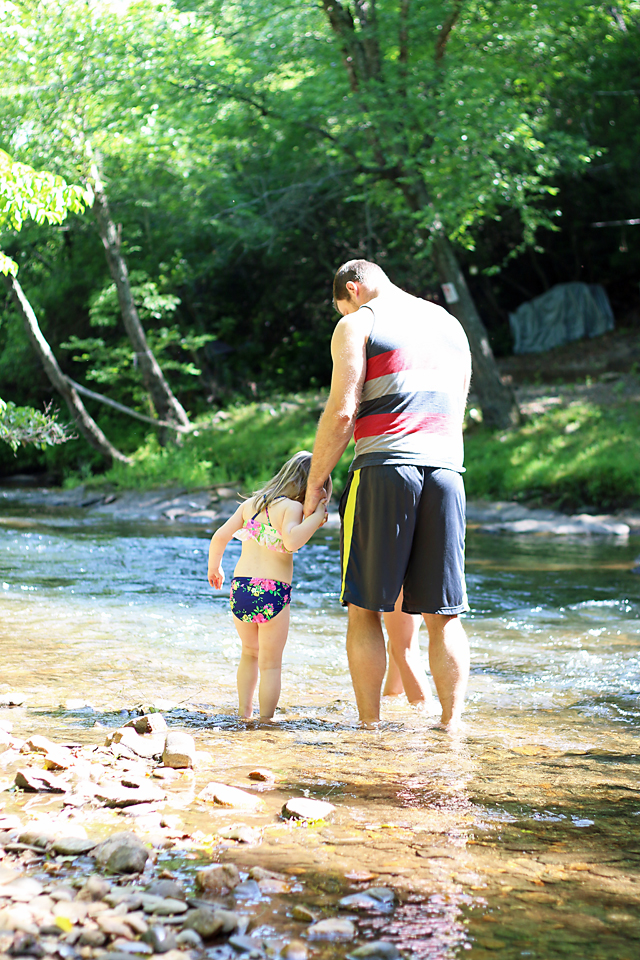 Camping with Kids Essentials 3