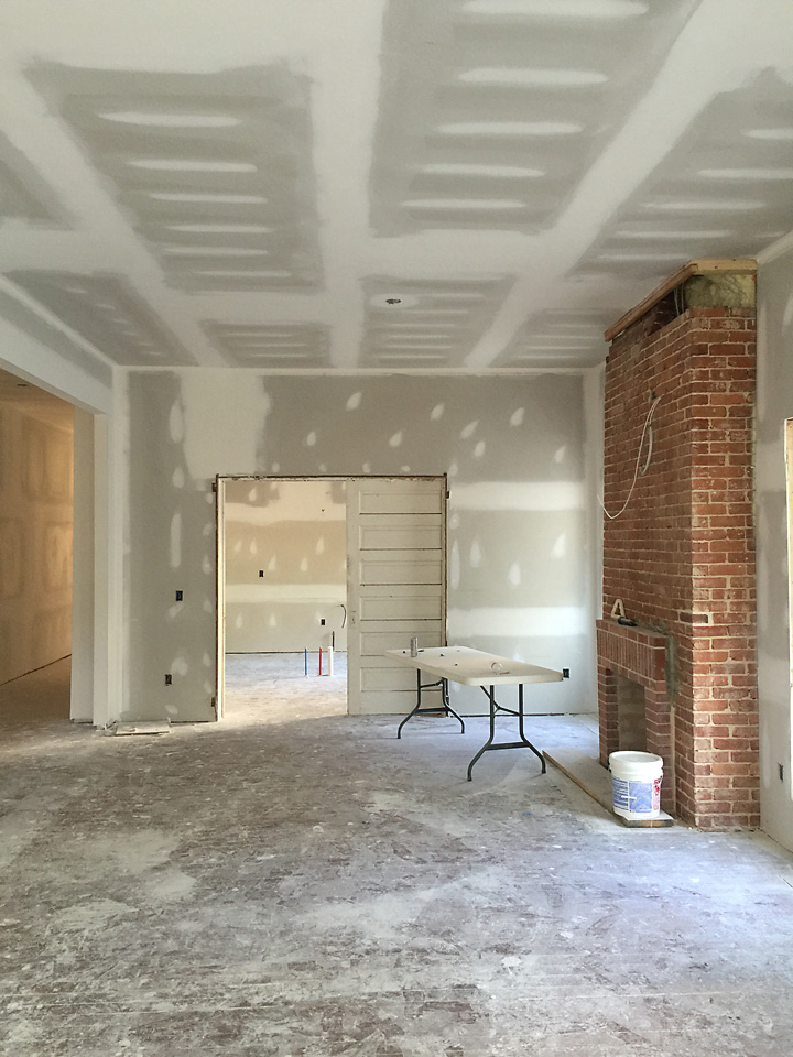 Our Historic Home Renovation 1