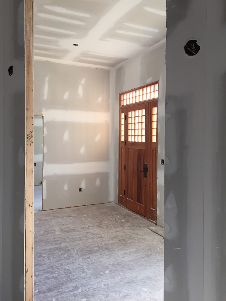 Our Historic Home Renovation 10