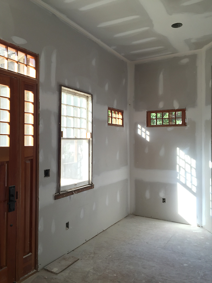 Our Historic Home Renovation 12