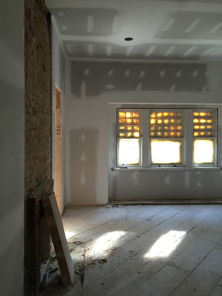 Our Historic Home Renovation 14