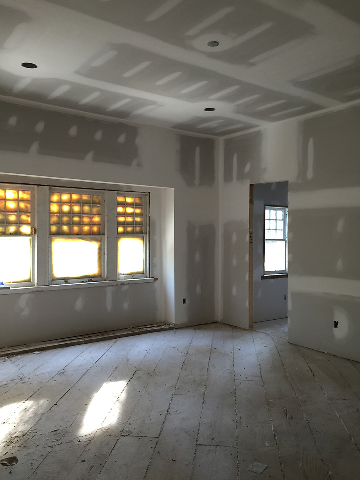 Our Historic Home Renovation 15
