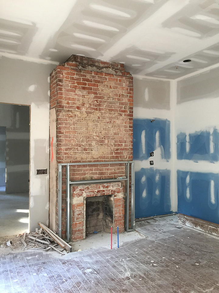 Our Historic Home Renovation 16