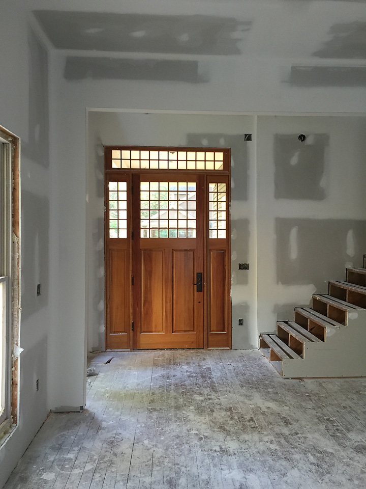 Our Historic Home Renovation 2