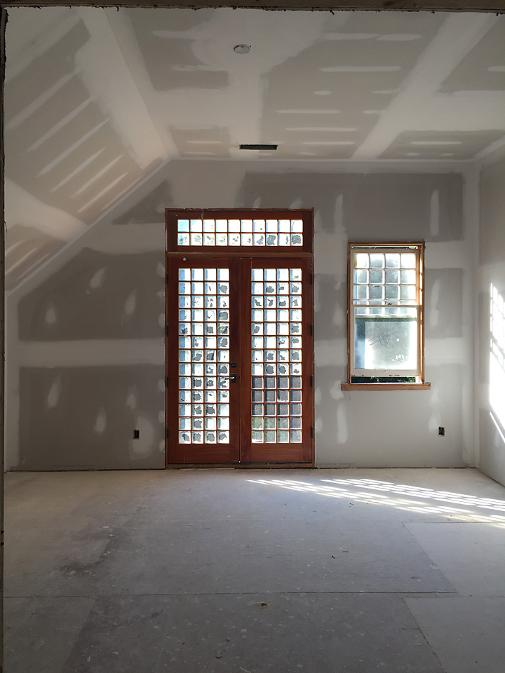 Our Historic Home Renovation 25
