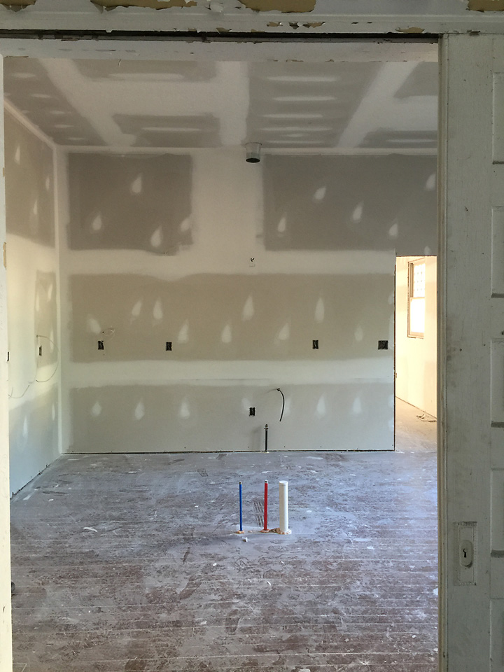 Our Historic Home Renovation 5