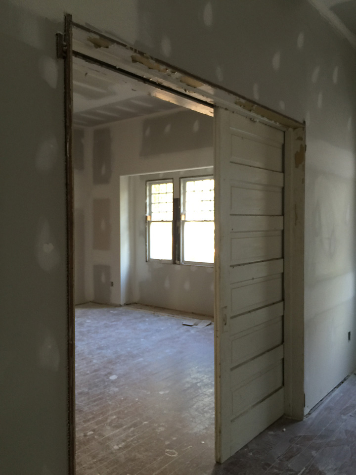 Our Historic Home Renovation 6