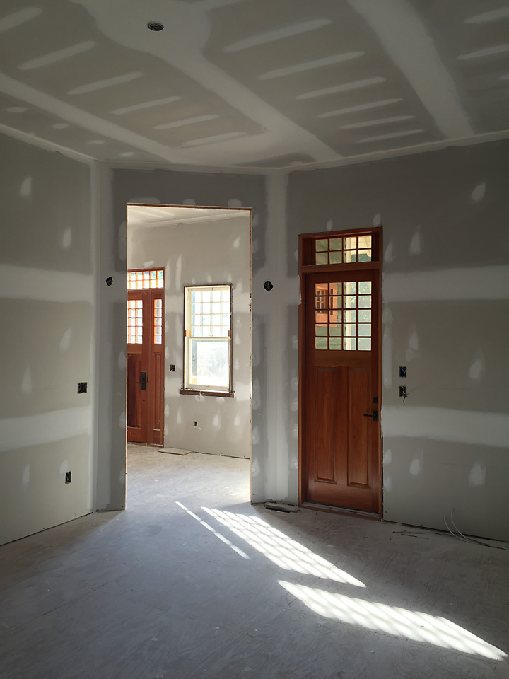 Our Historic Home Renovation 8