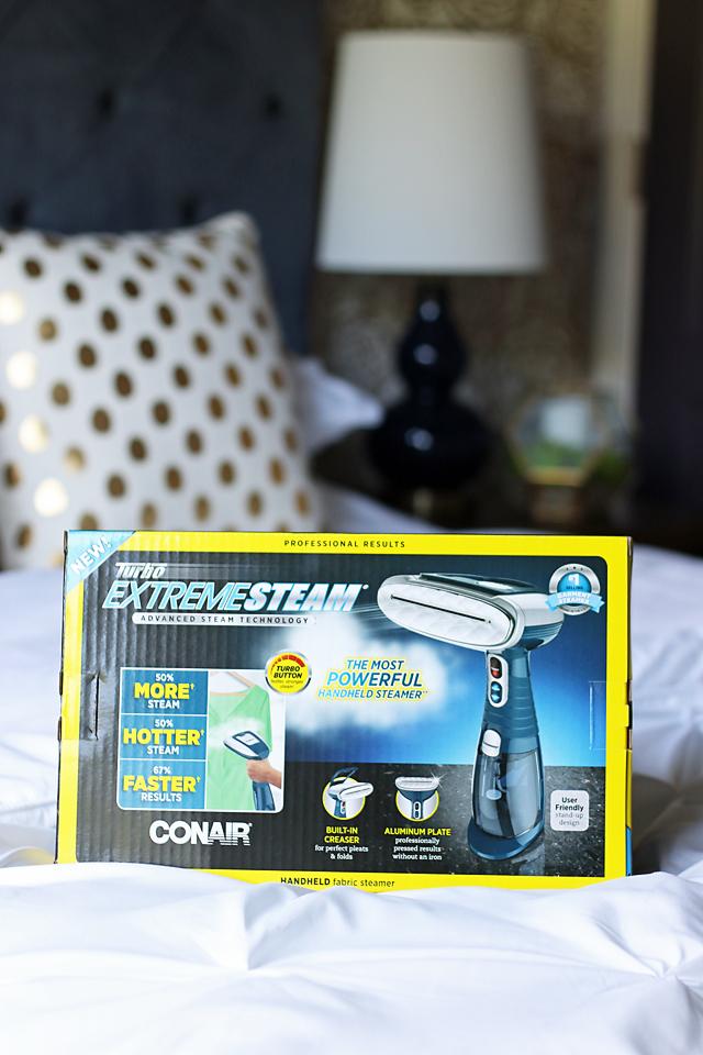 Conair Extreme Steam Steamer 1
