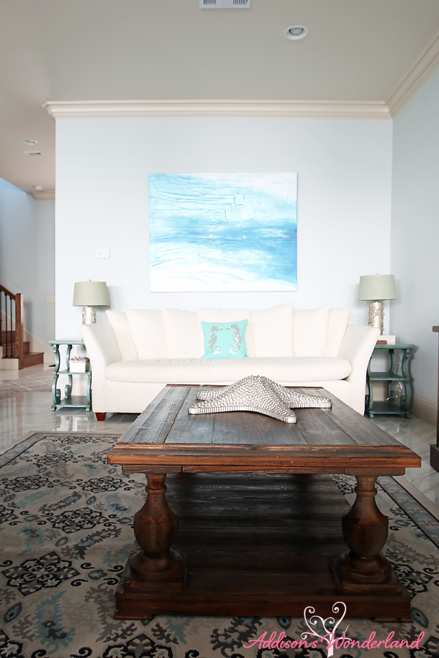Miramar Beach House Decor 16