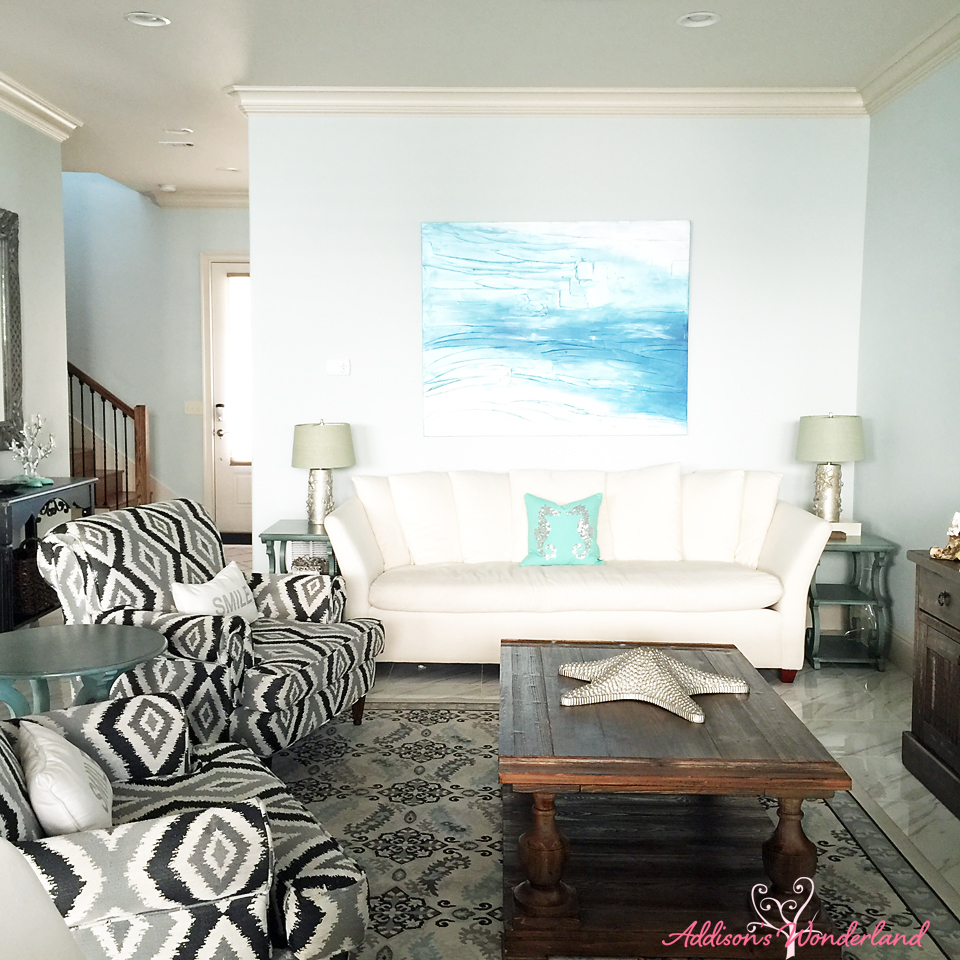 Miramar Beach House Decor 19