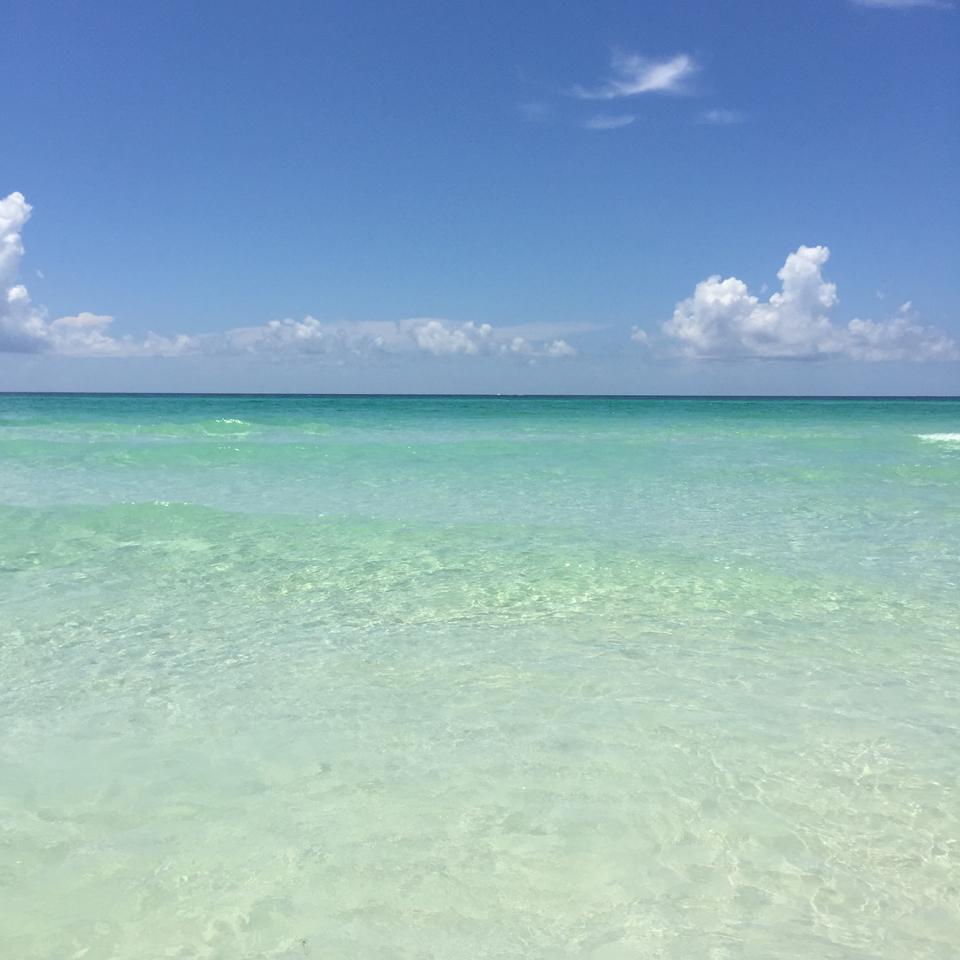 Florida Beach: A Dreamy Gulf Coastal Beach Rental