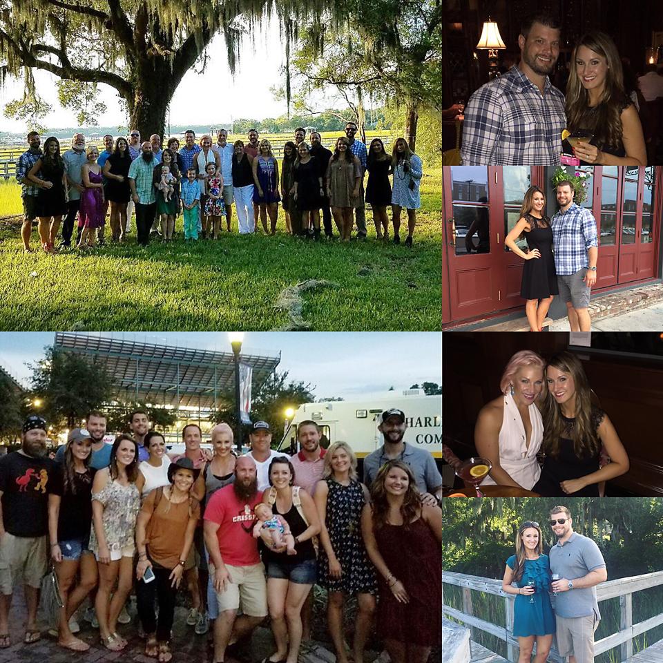 Charleston Weekend