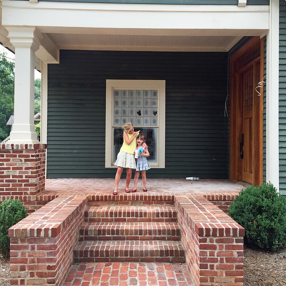 Craftsman Historic Home Renovation 2