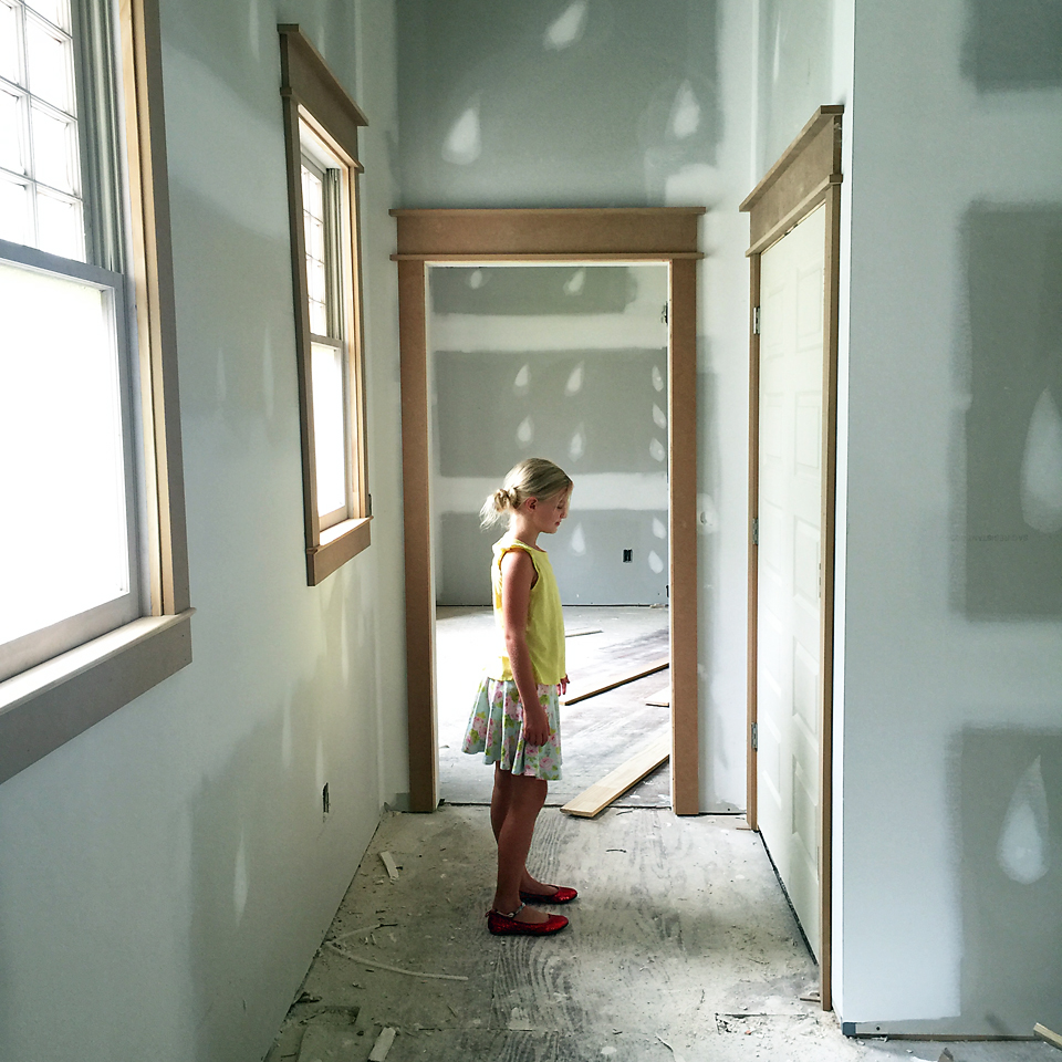 Craftsman Home Trim Molding Doors Windows 1